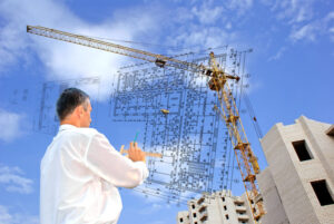 Here's how advances in technology are transforming construction industry