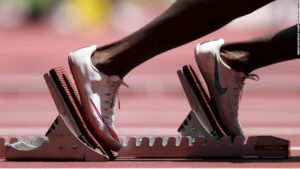 Athletes enter 'Faustian bargain' over track and shoe tech developments