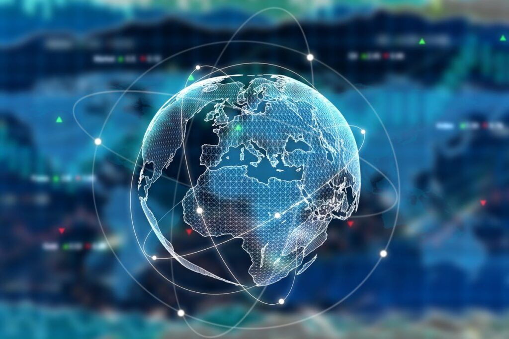 How To Embrace New Opportunities In Global Trade